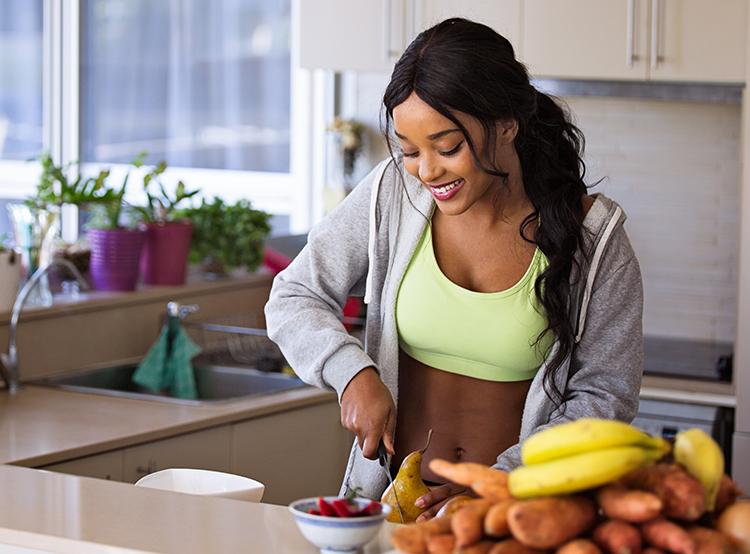 Nutrição e Imunidade